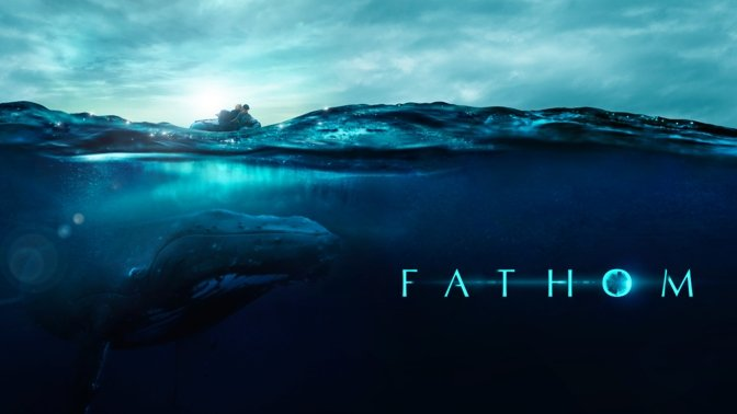 'Fathom' is coming to Apple TV+