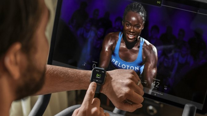 Apple Watch support for Bike+ cut back on Apple's orders, says Peloton
