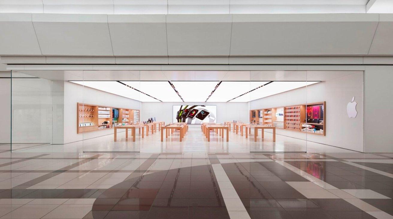 Apple Stores in Michigan close as COVID-19 precautionary measure