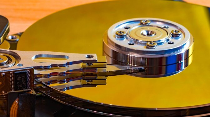 Hard drive shortages could be driven by storage-based cryptocurrency