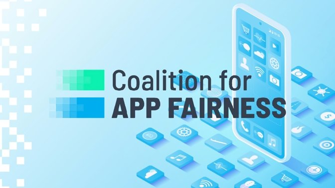 photo of Coalition for App Fairness wants iOS app distribution to work like Windows image