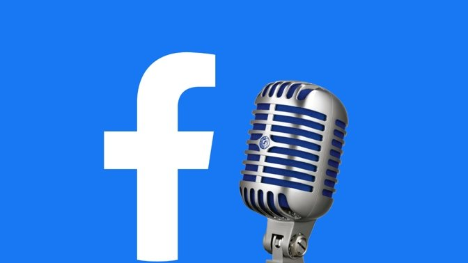 Facebook wants to be the home of all of your audio needs
