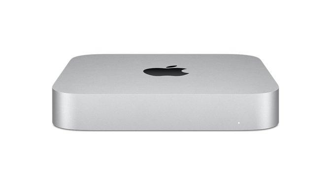 photo of Apple quietly adds 10 Gigabit Ethernet upgrade option to M1 Mac mini image