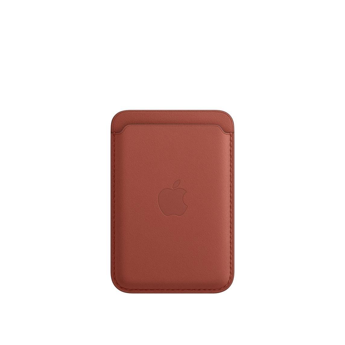 Arizona-colored MagSafe wallet