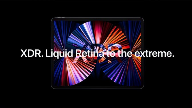 After the 12.9-inch iPad Pro, mini LED displays could arrive on the MacBook Pro later in 2021
