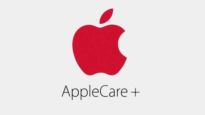 AppleCare+ for Mac can now be extended