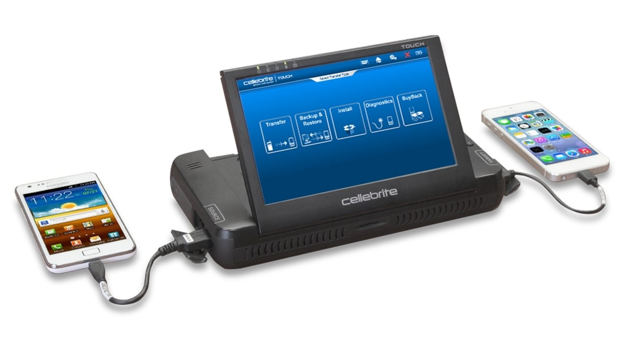 photo of Signal hacks Cellebrite device, reveals vulnerabilities and potential Apple copyright concerns image