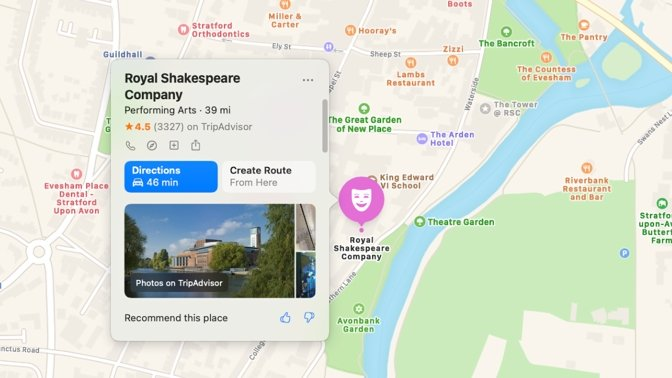 photo of Apple Maps to add user reviews and photos in US image
