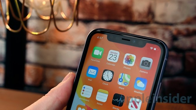 The 19-month-old iPhone 11 gained the US sales crown in the March 2021 quarter