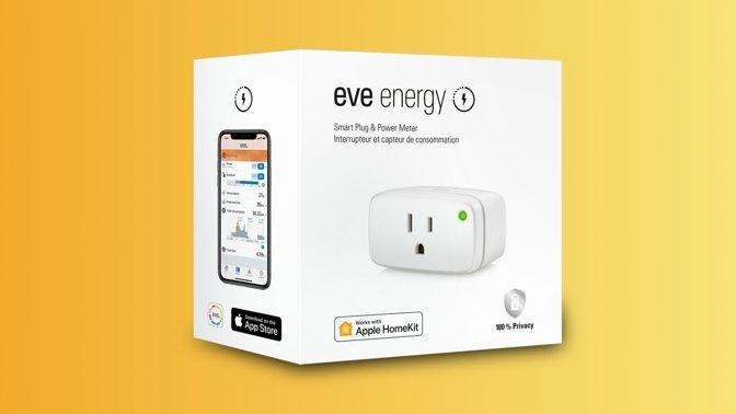 Eve Energy fourth-gen