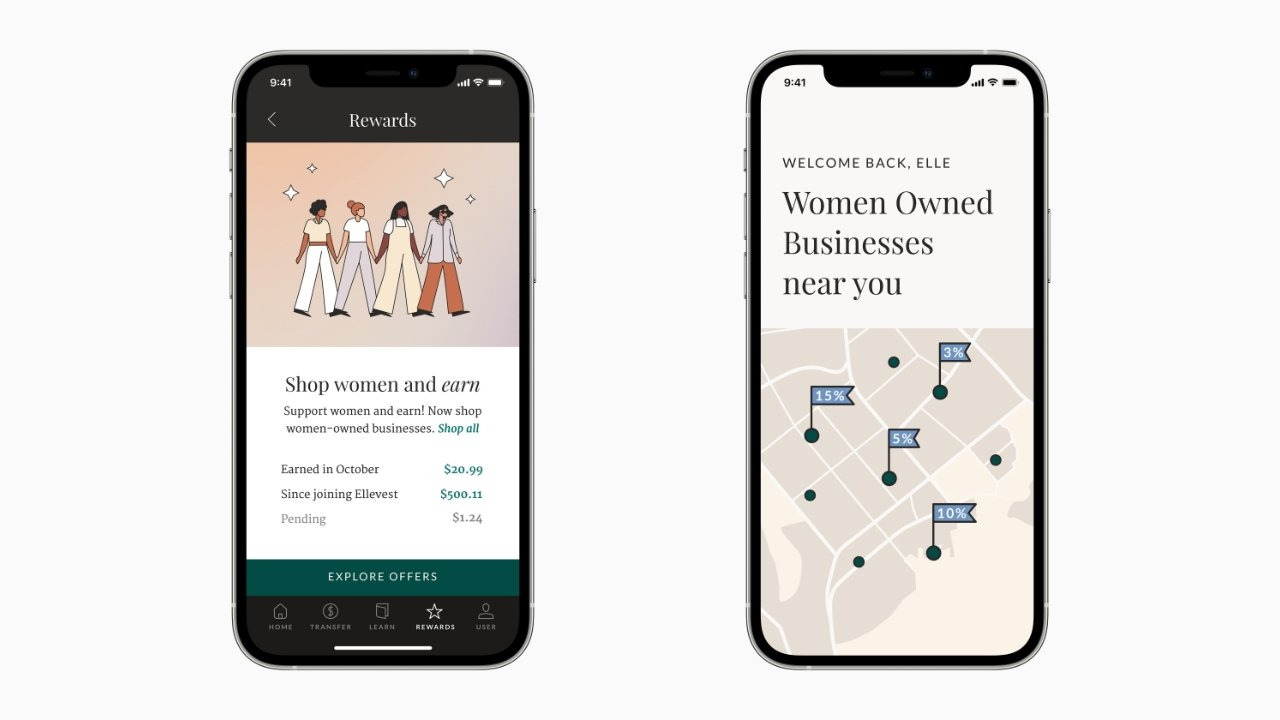 Ellevest helps women invest in women-owned businesses