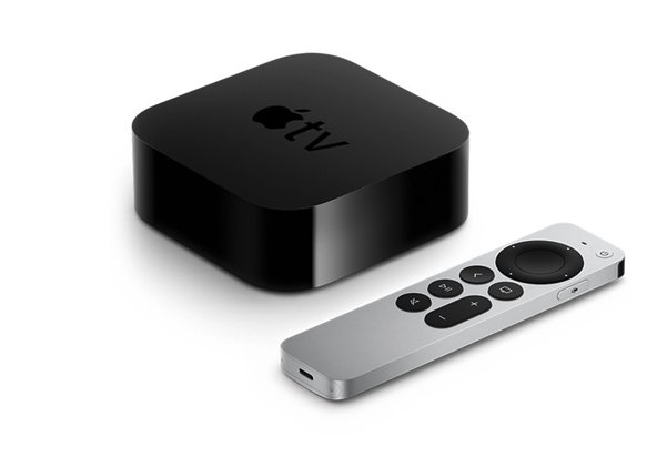 The 2015 Apple TV HD still isn't going away -- but it is gaining the new Siri Remote