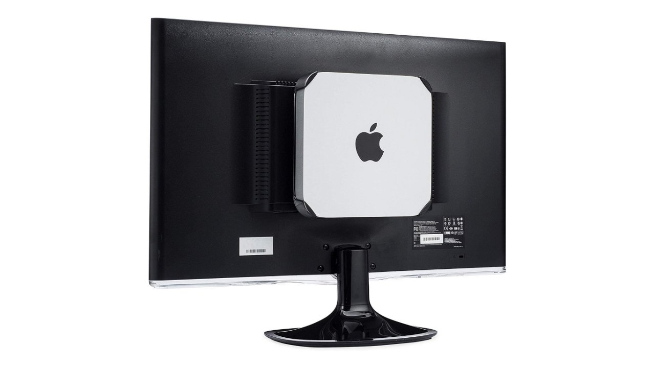 HumanCentric Mac mini Mount