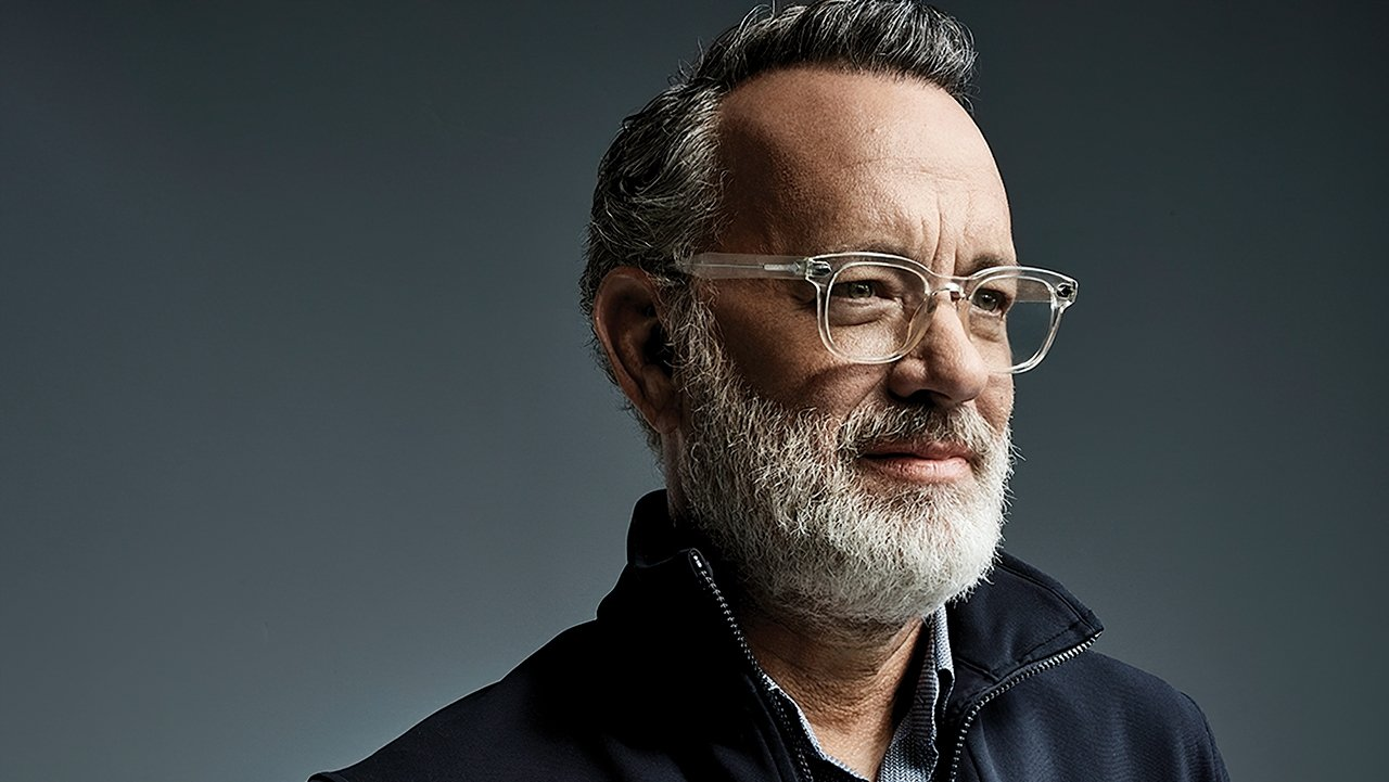 photo of Apple lands upcoming Tom Hanks film 'Finch' image