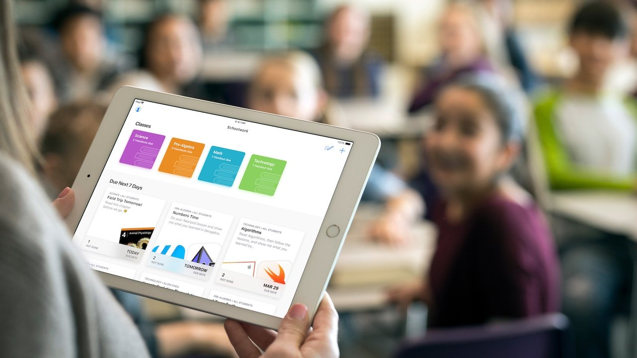 photo of Claris launches Claris Connect service for Apple School Manager image