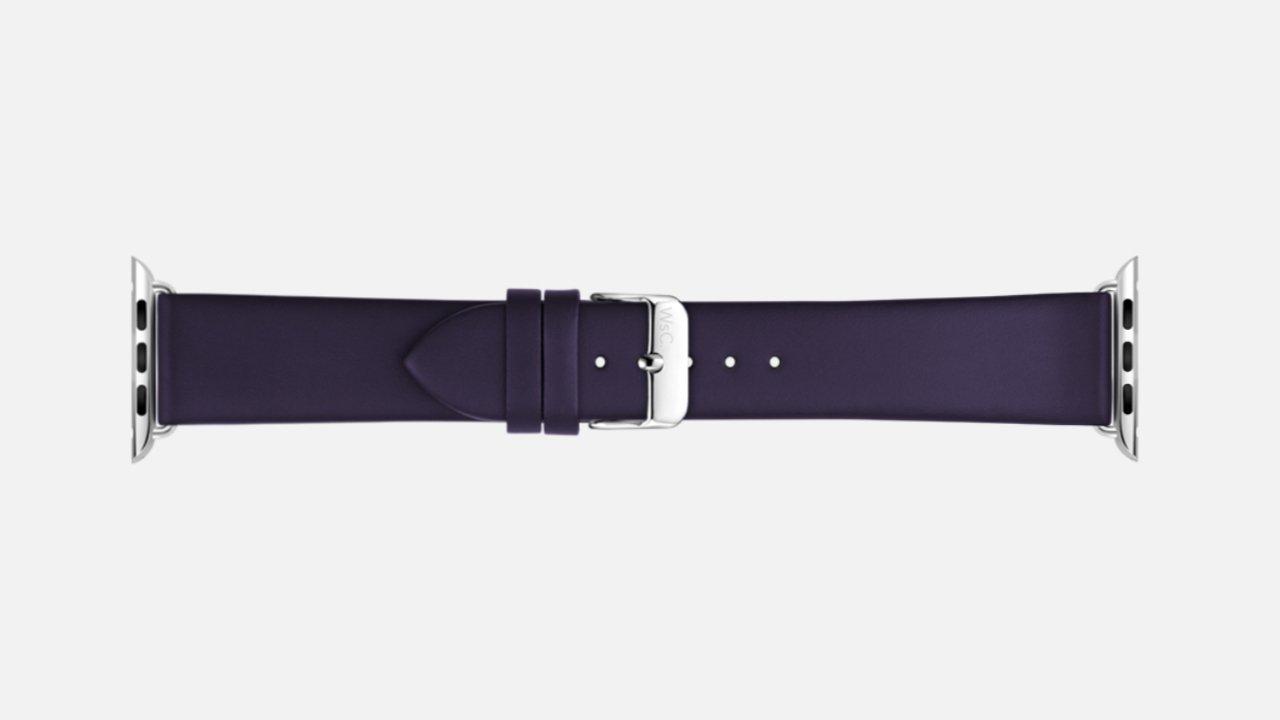Ремешок для часов Co - Оксфордские ремешки для Apple Watch
