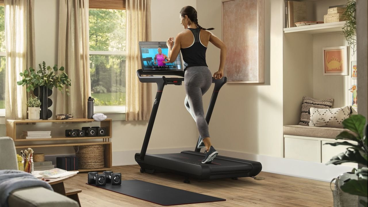 Peloton announces voluntary recall of Tread, Tread+ treadmills