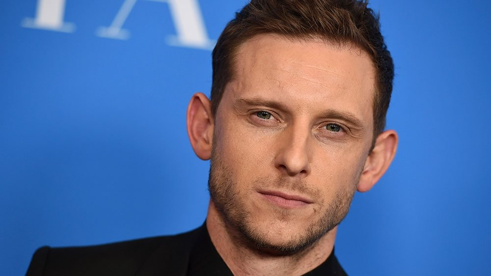 photo of Jamie Bell joins cast of Apple TV+ exclusive 'Shining Girls' image