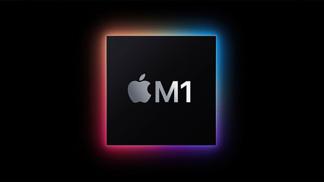 The M1 MacBook Air features the M1 Processor