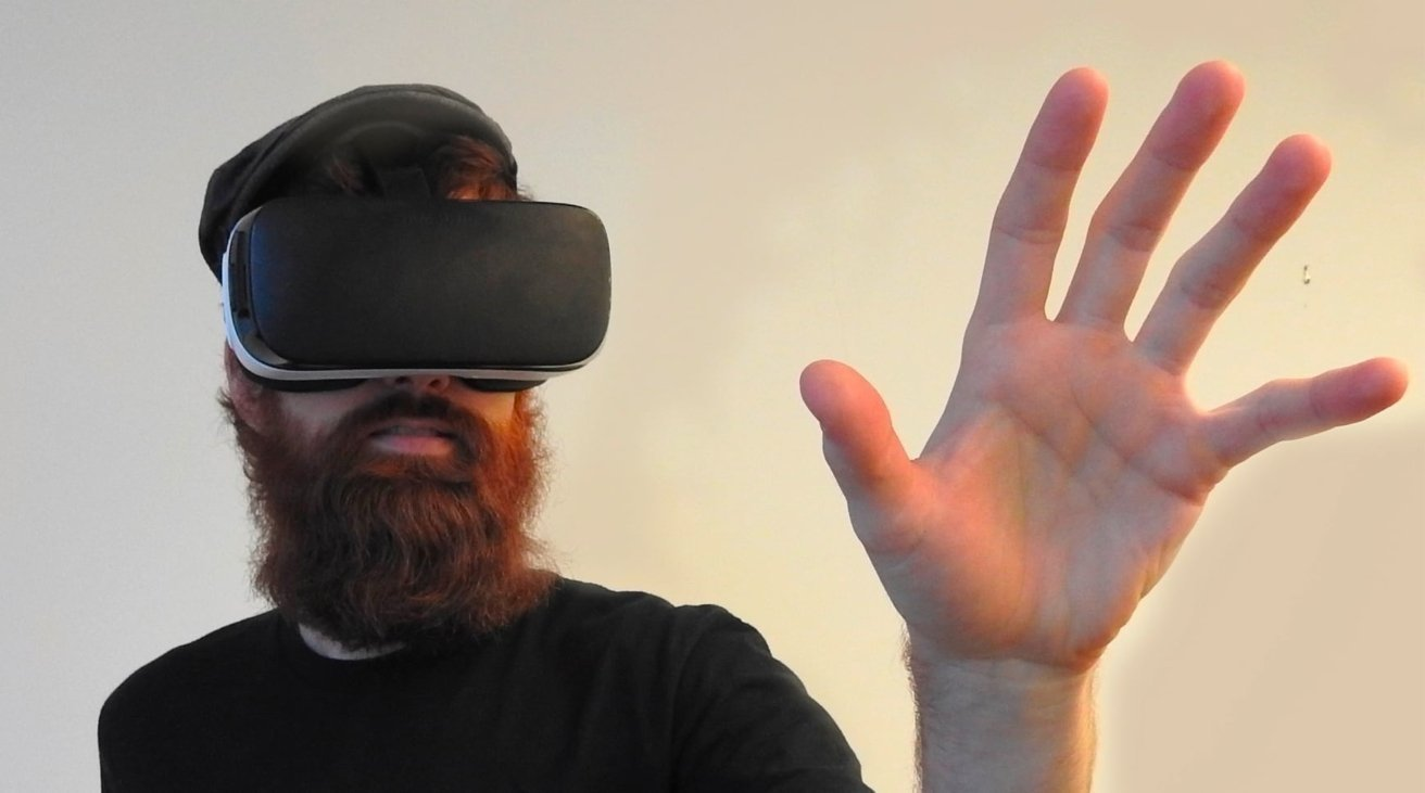 Apple's push for 3D will require voxel map of the world, claims VR evangelist