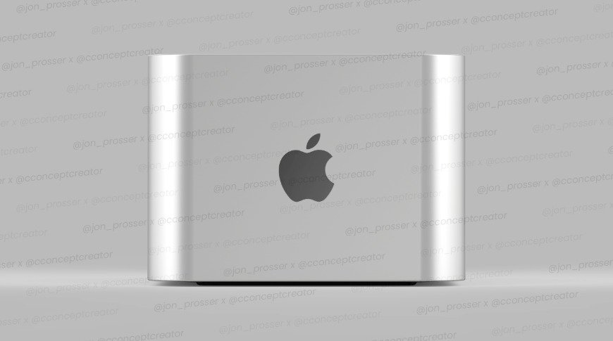 Redesigned Mac Pro with up to 40 Apple Silicon cores coming in 2022 |  AppleInsider