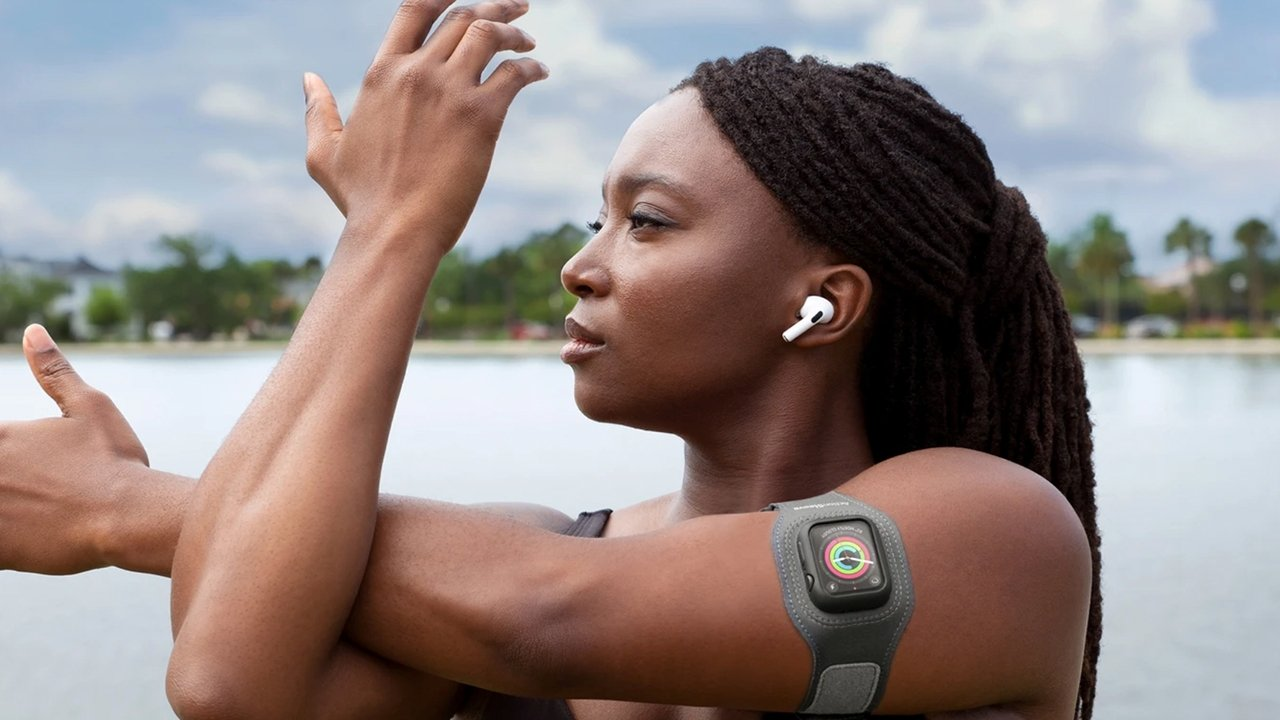 TwelveSouth announces new ActionSleeve 2 band for Apple Watch