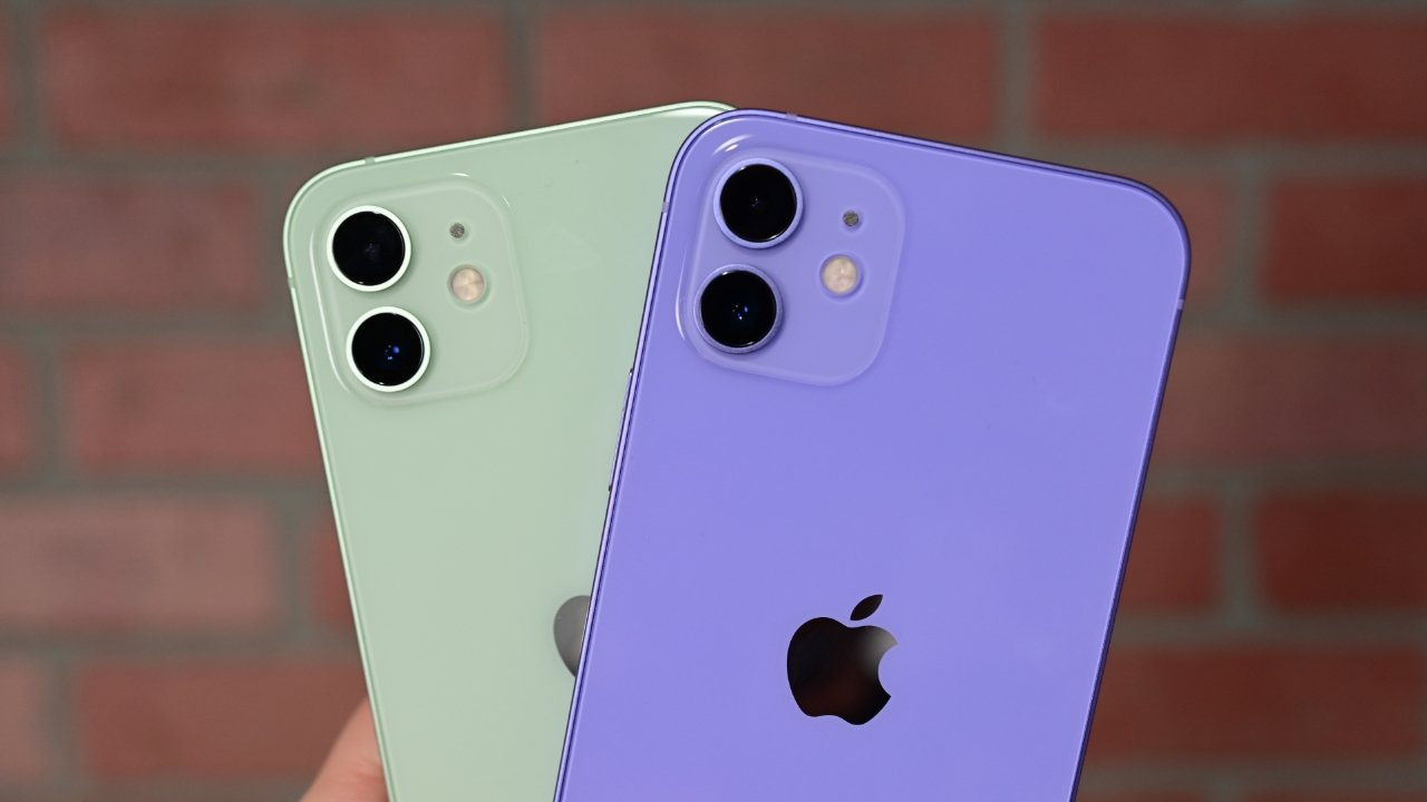iPhone 12 with 5G dominating Japanese smartphone sales