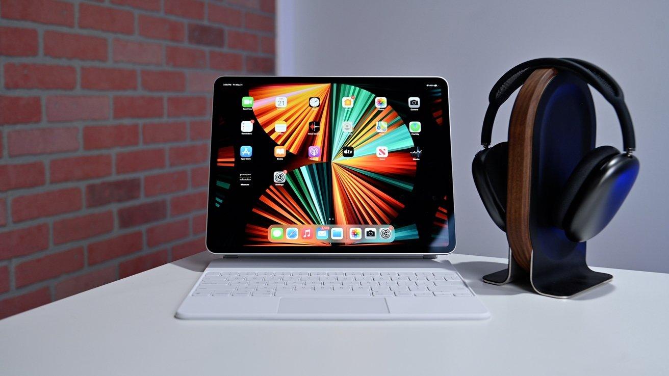 12.9-inch iPad Pro (2021)