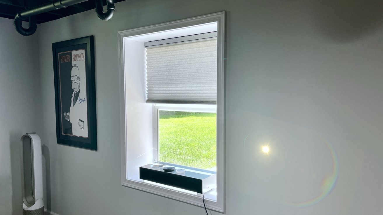 Hunter Douglas PowerView shades review: The most luxe experience a HomeKit user could ask for