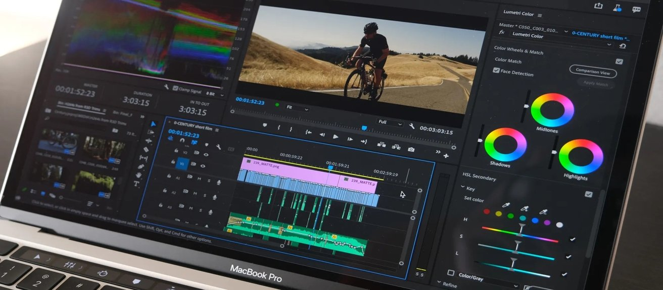 Adobe will soon release a native, stable release of Premiere Pro for M1 Macs