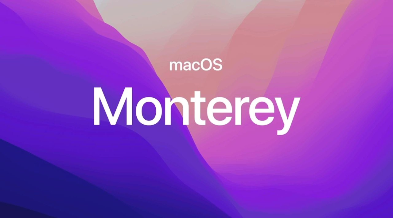 Apple has unveiled the next release of macOS
