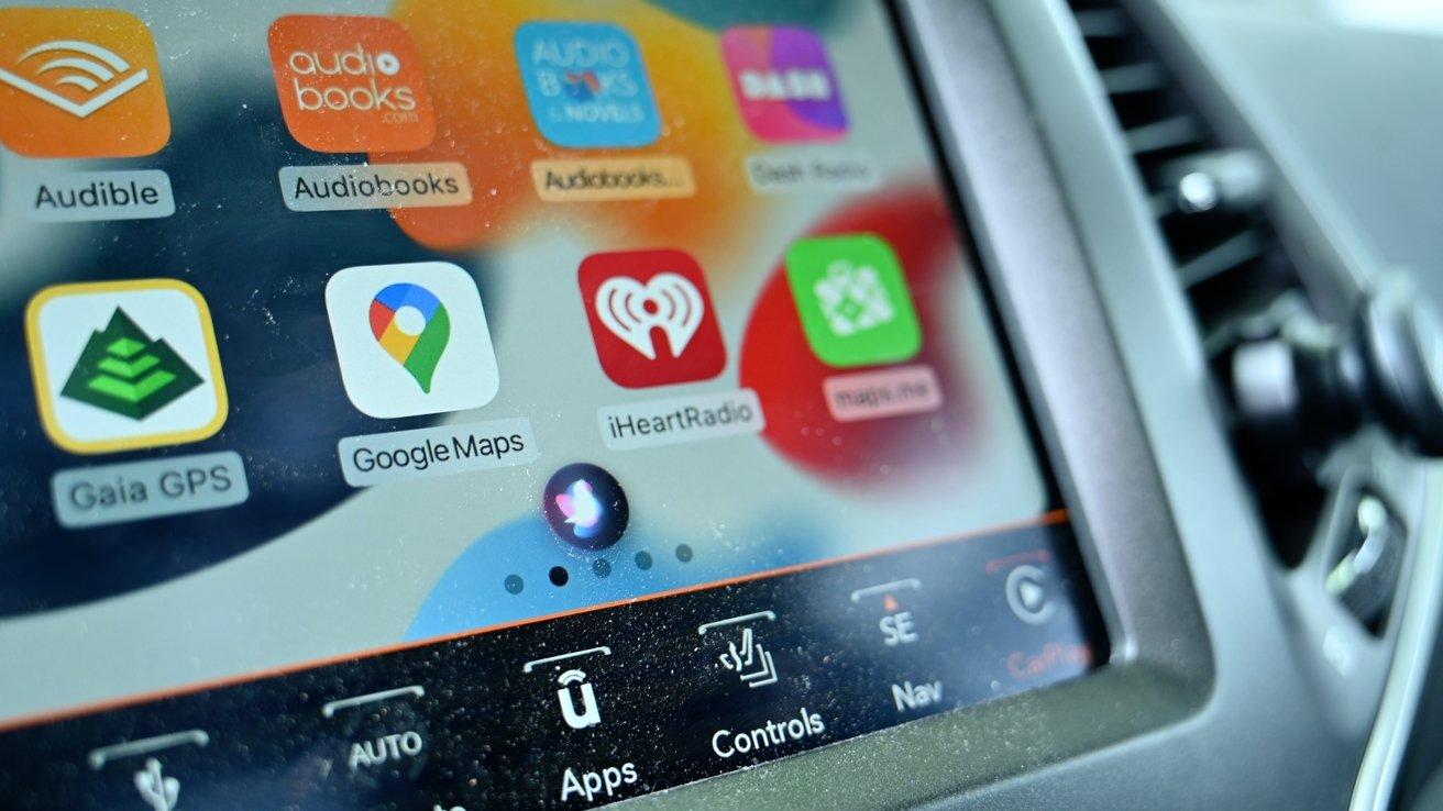 Siri gets better in iOS 15