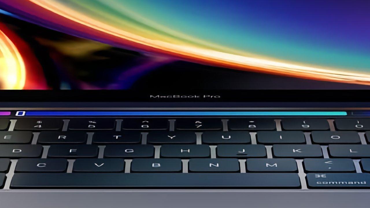 Apple's MacBook Pro