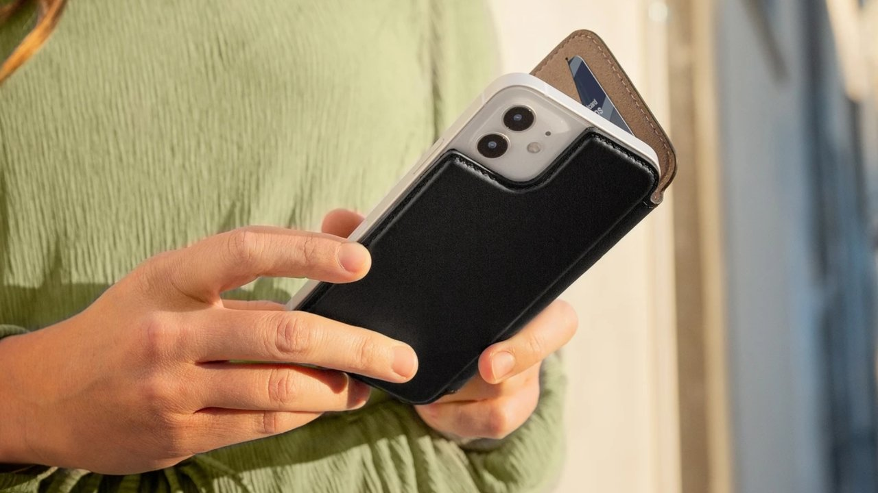 Twelve South SurfacePad for iPhone 12