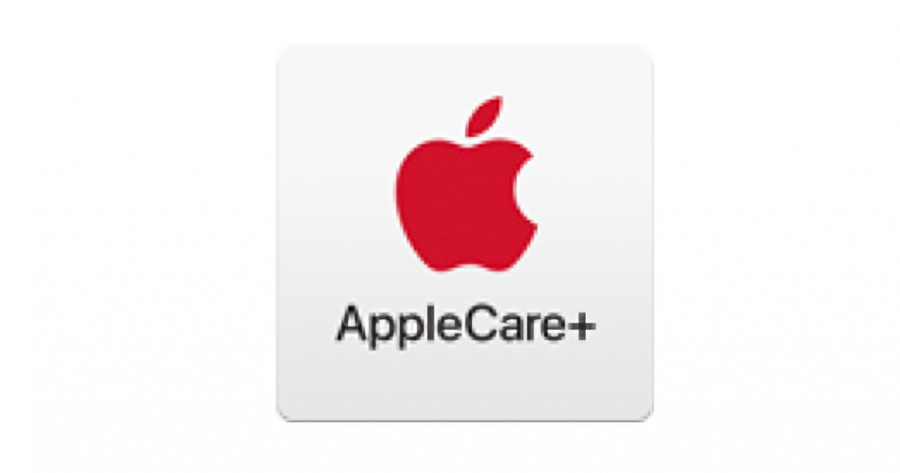 AppleCare+ provides extra insurance protection for Apple devices