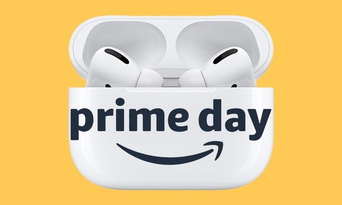 Best Prime Day 2021 deals on Apple AirPods