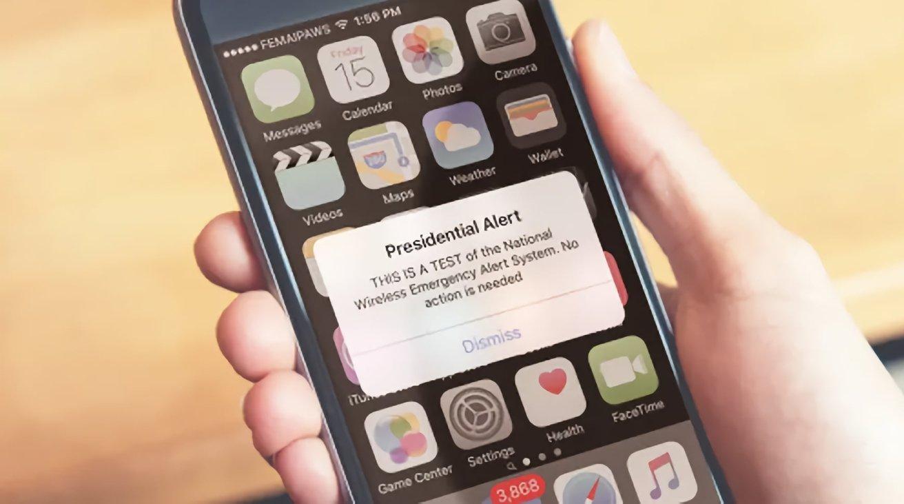 FCC updates emergency alerts to avoid 2018 false alert fiasco