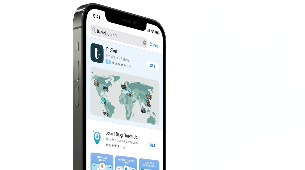 Apple expands Apple Search Ads to China