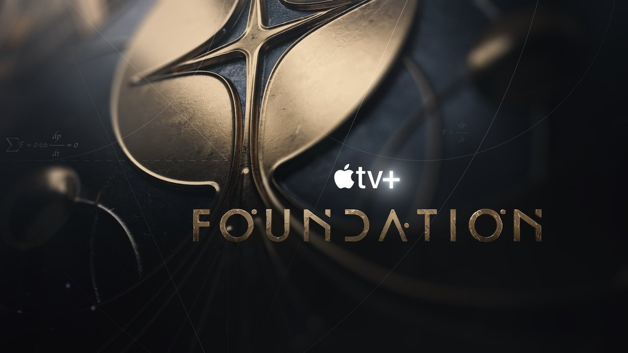 'Foundation' and 'The Problem With Jon Stewart' Debuts on Apple TV + in September