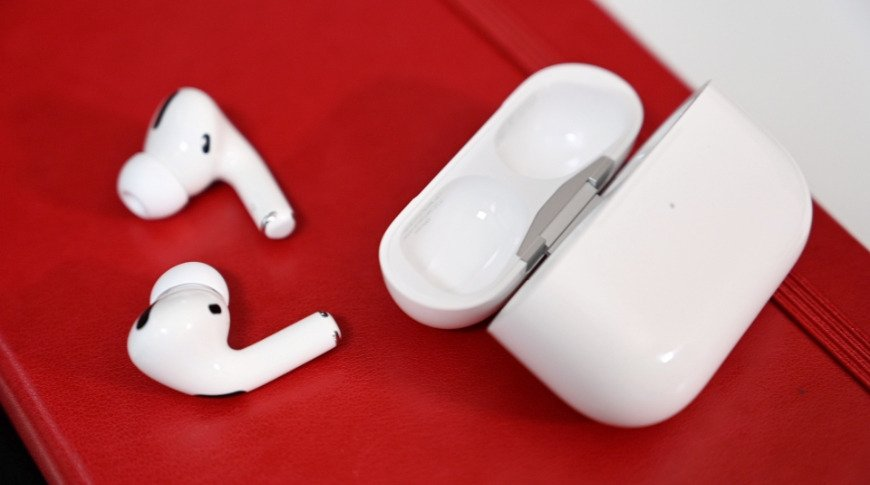 'AirPods Pro 2' to Debut in 2022, Kuo Says