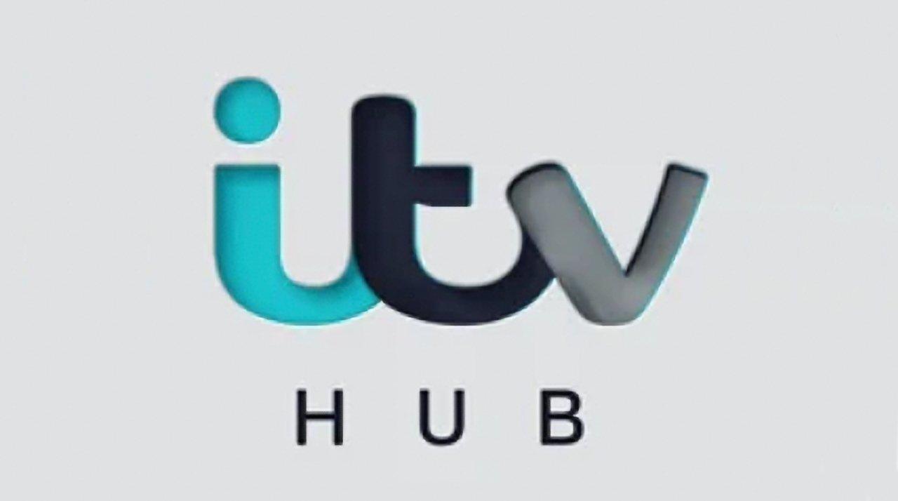 ITV Hub app on Apple TV