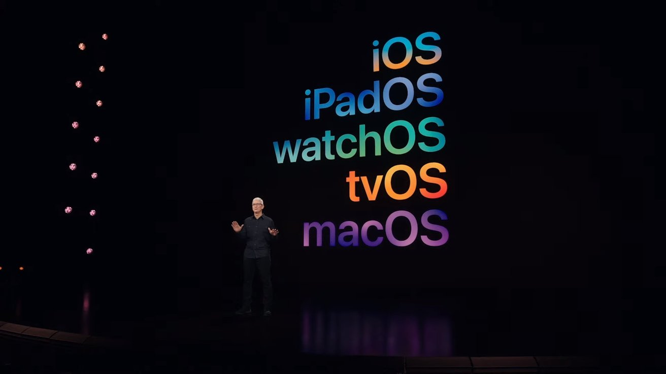 WWDC 2021 previewed this fall's operating system updates.