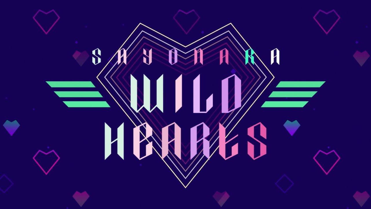 Rhythm and fast action make 'Sayonara Wild Hearts' a must-play on Apple Arcade