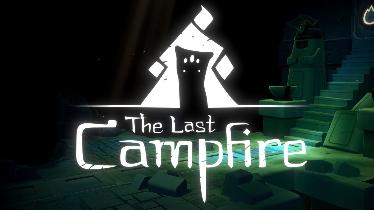 'The Last Campfire' has a beautiful environment and emotional journey
