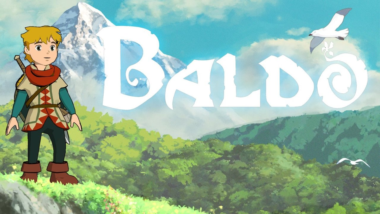 'Baldo' could be Apple Arcade's next big hit