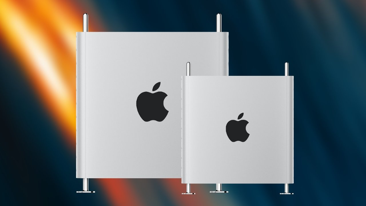 Apple could release Intel Xeon and M-series Mac Pros at the same time