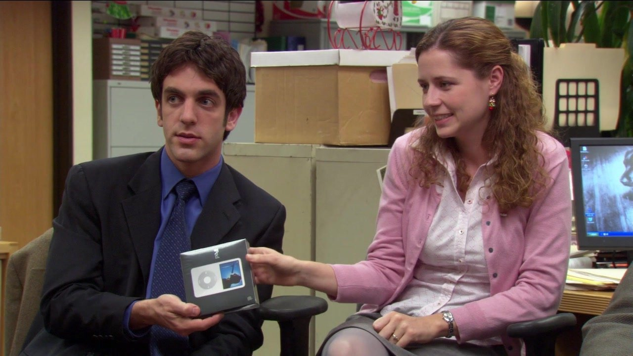 Credit: The Office/NBC