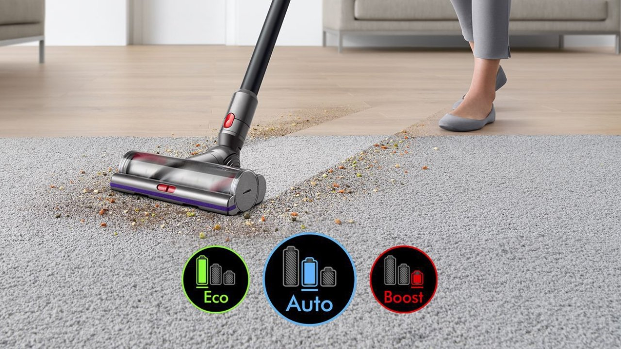 Refurbished Dyson cordless vacuum is going for $359.99 on Newegg