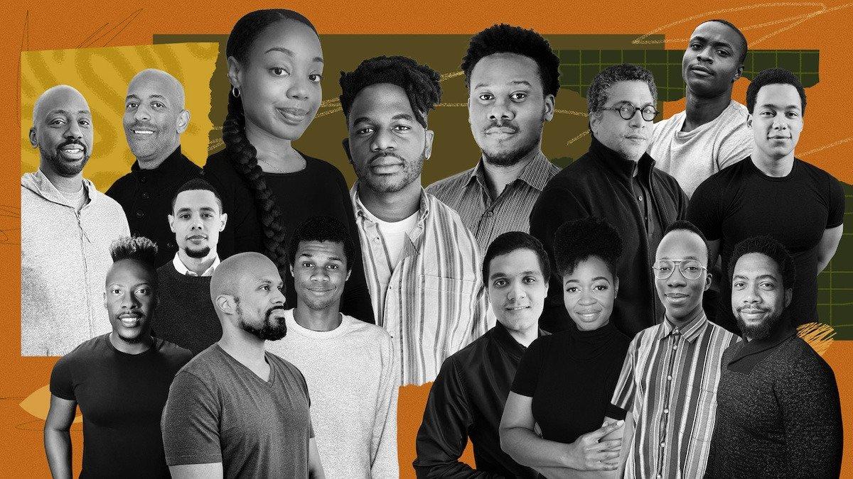 Entrepreneur Camp for Black founders