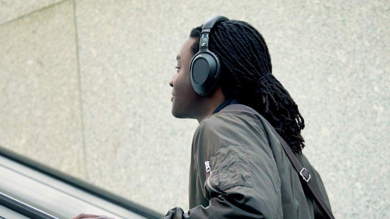 SENNHEISER headphones are currently $190.83 off